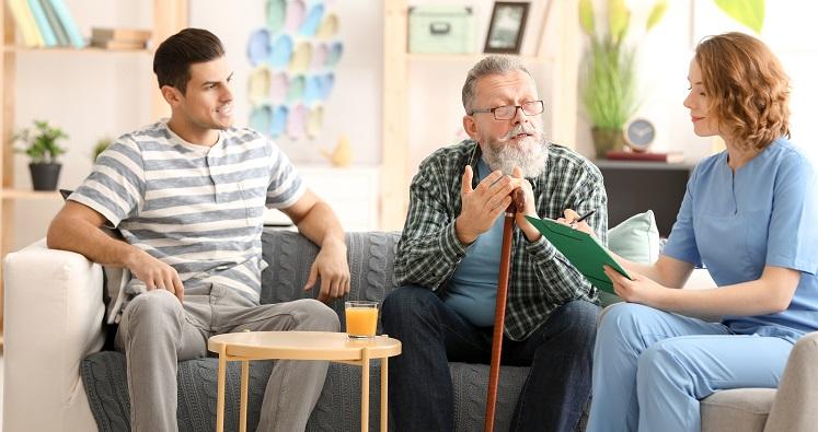 home health care toronto