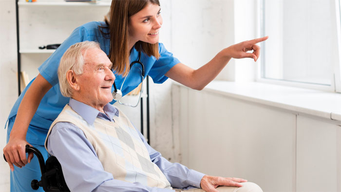 In home care services Toronto