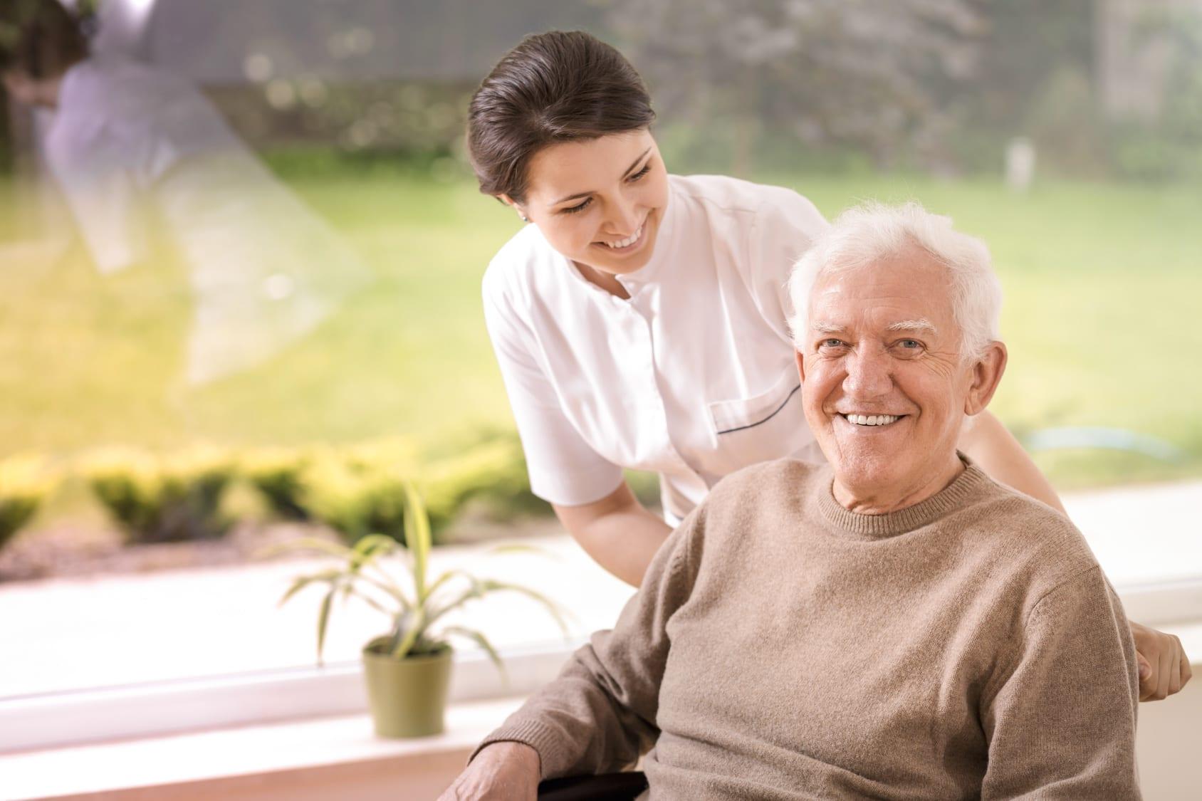 senior care toronto