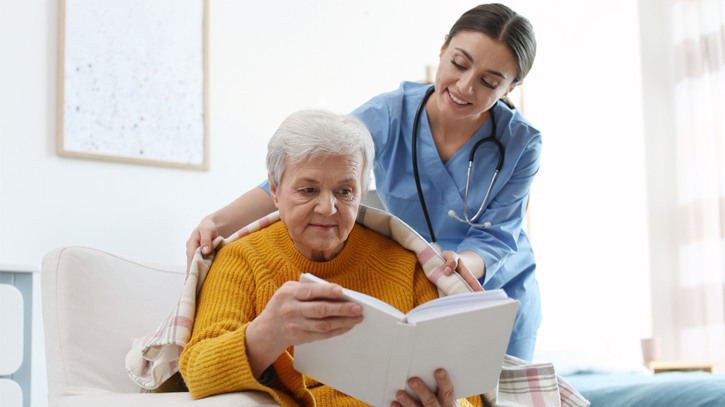 A Complete Guide to Home Care services
