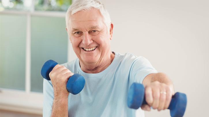 improve seniors life quality