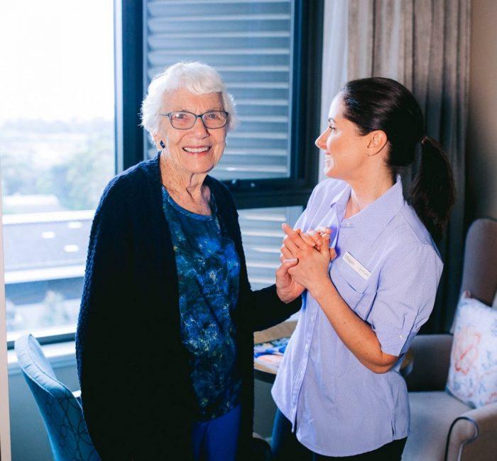 home health care companies