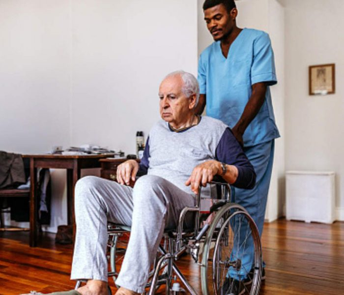 caregivers for elderly toronto